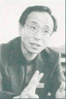 川村武司氏